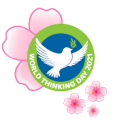 World Thinking Day Logo