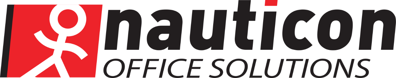Nauticon Office Solutions Logo