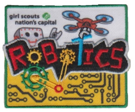 Robotics Patch