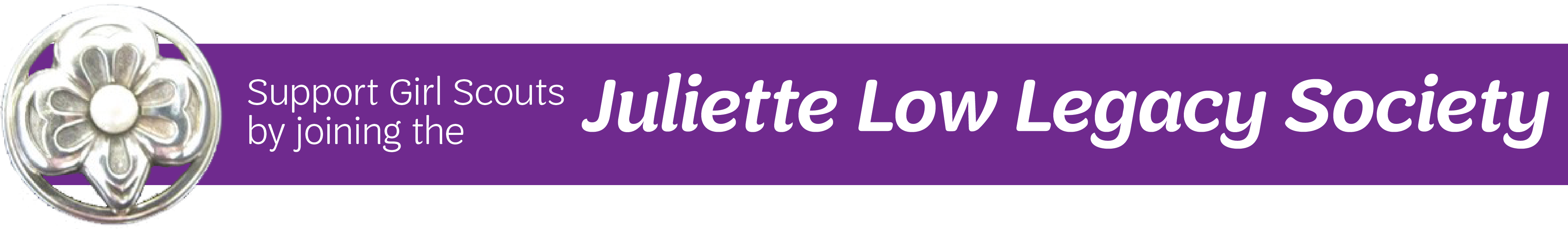 Juliette Low Legacy Society