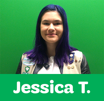 Join - Girl Scouts