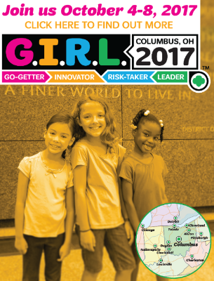 Girl Scouts National Convention