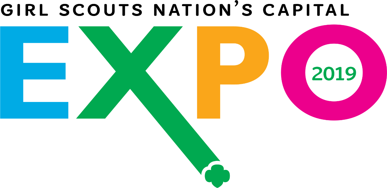 Girl Expo Logo