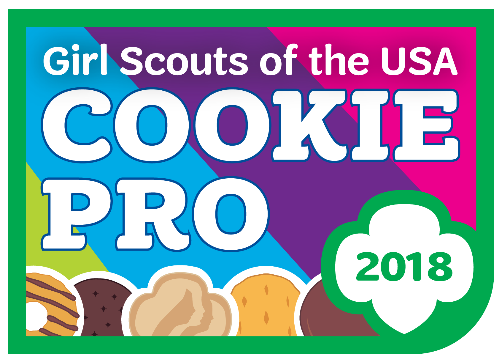 girl scout cookie order form 2018 pdf